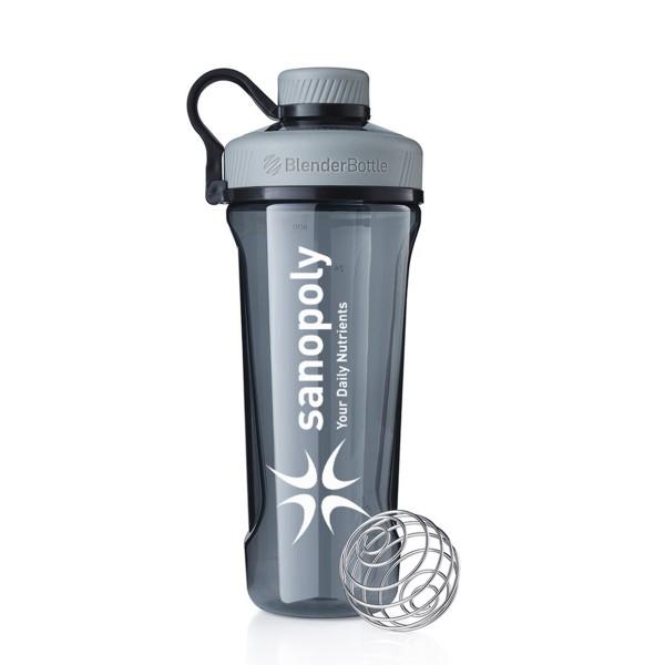 Sanopoly Shaker