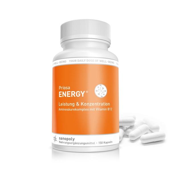 Priosa® ENERGY
